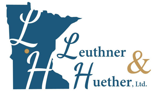 leuthner heuther law office logo